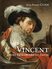 Catalogue François-André Vincent
