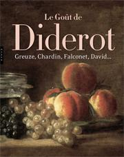 Catalogue Le goût de Diderot
