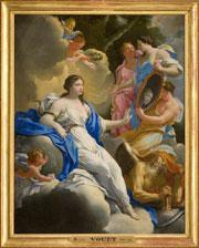 19th century painting and