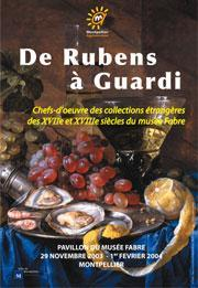 De Rubens a Guardi
