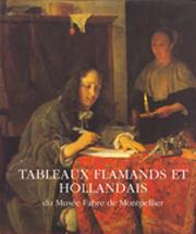 Tableaux Flamands et Hollandais