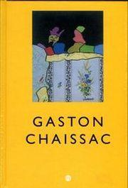 Gaston Chaissac